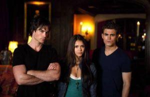 Elena desafia irmãos Salvatore; veja prévia de Bring It On