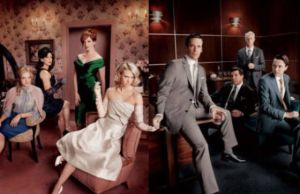 Os seis melhores figurinos da televisão 5