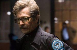 Fox e Warner lançam série sobre Comissário Gordon