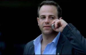 Paul Adelstein participa da terceira temporada de Scandal