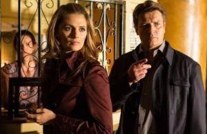 Castle: Ryan e Esposito em perigo!