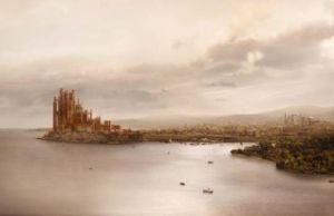 Cidade inglesa homenageia Game of Thrones 2