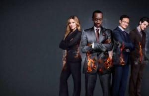 Showtime renova Shameless e House of Lies 1