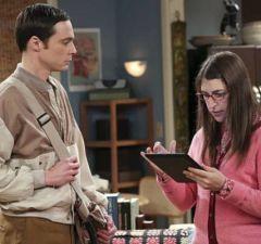The Big Bang Theory: Sheldon enfrenta crise existencial 1