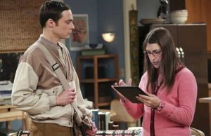 The Big Bang Theory: Sheldon enfrenta crise existencial 1