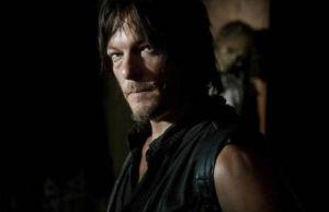 The Walking Dead: Daryl e Beth são ameaçados  1