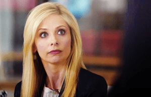 Elenco de Buffy se reúne em The Crazy Ones 2