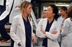 Novas regras causam conflitos conjugais em Grey's Anatomy 2