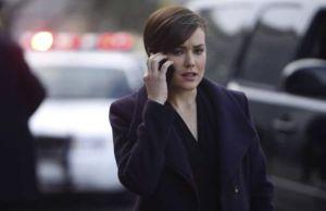 The Blacklist: Lizzie investiga a identidade de Tom  1