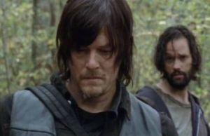 The Walking Dead: promo destaca reunião dos grupos 1