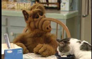 Como surgiu o nome Alf e de que planeta ele veio? 2