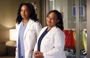 Grey's Anatomy: más notícias para Callie e dois residentes 1