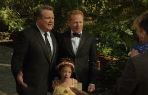 Modern Family: quinta temporada termina em casamento 2