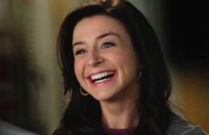 Grey's Anatomy promove Caterina Scorsone a regular