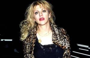 Courtney Love participa de Sons of Anarchy