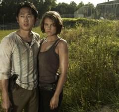 The Walking Dead: confira prévia da quinta temporada 2