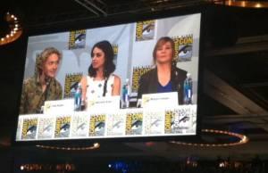 Comic-Con 2014: praga será a nova ameaça em Reign 1