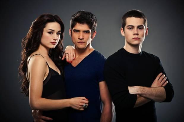 Elenco de Teen Wolf visita o Brasil em dezembro