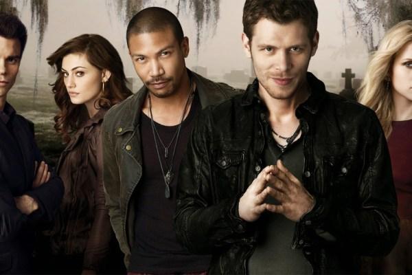 The Originals: assista ao trailer da segunda temporada