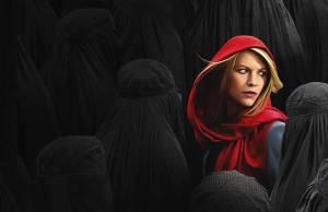 Especial de estreia: quarta temporada de Homeland 1