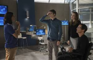 The Flash é o show mais visto da CW; confira prévia de Going Rogue 1