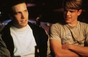 Ben Affleck e Matt Damon desenvolvem série de espionagem
