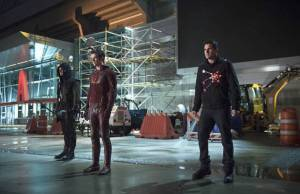 The Flash é o show mais visto da CW; confira prévia de Going Rogue 2