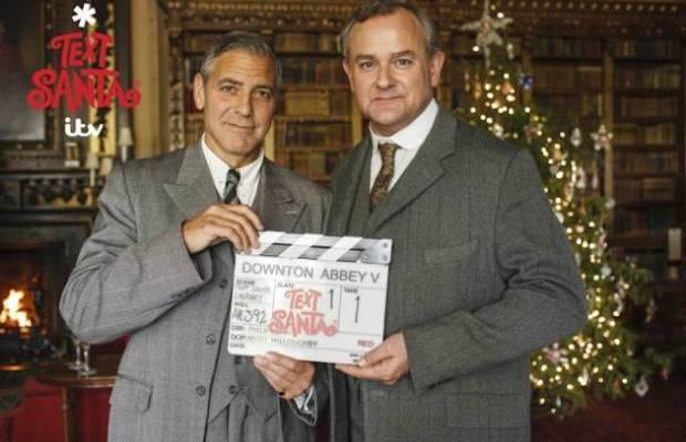 Downton Abbey: veja prévia da participação de George Clooney