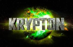 Syfy desenvolve série baseada em Krypton