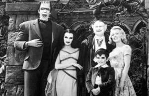 Qual é o endereço da família de Os Monstros?