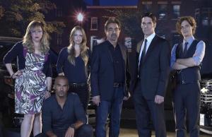 CBS investe em spin-off de Criminal Minds