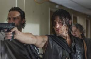 Assista ao novo promo do retorno de The Walking Dead