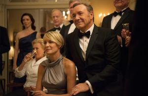 House of Cards: confira cenas inéditas da terceira temporada