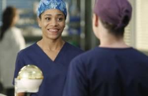 Grey's Anatomy: Meredith procura por babá de confiança