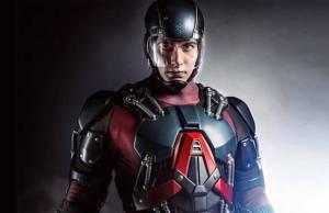 Arrow: confira a primeira imagem de Atom e mais novidades