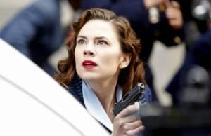 Agent Carter: assista à prévia do season finale