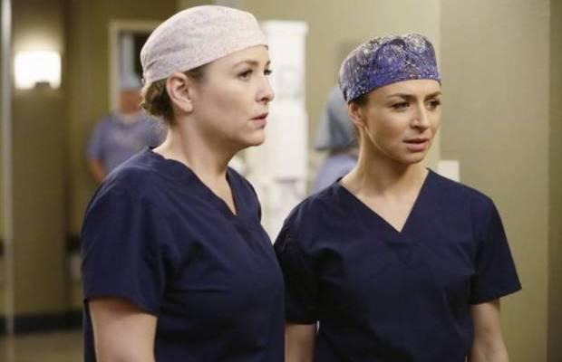 Grey's Anatomy: Amelia realiza cirurgia arriscada