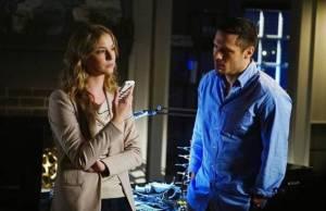 Revenge: Emily tenta provar inocência de Jack