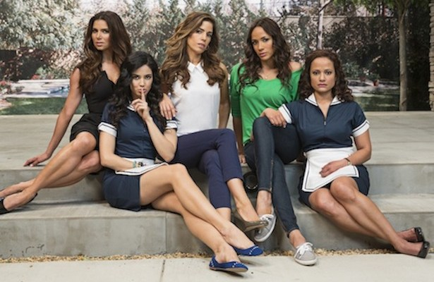 Assista ao promo da terceira temporada de Devious Maids