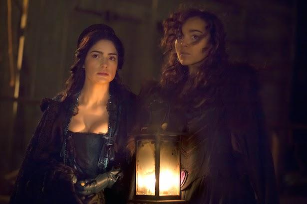 Salem: episódio destaca desaparecimento do filho de Mary