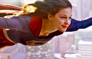 Assista aos trailers de Supergirl e Limitless 1
