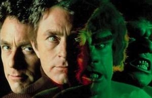 Como surgiu a ideia para escolha da cor verde de Hulk?