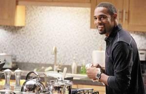 Grey's Anatomy: Jason George é escalado como regular