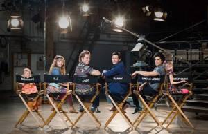 Veja fotos do filme baseado em 'Três é Demais' 1