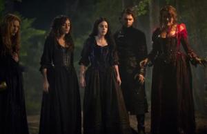 Salem: assista ao promo do último episódio da temporada
