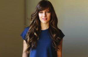 Nashville promove Aubrey Peeples para papel regular
