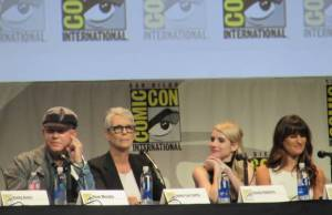 Comic-Con 2015: Scream Queens destaca assassinatos em universidade 1