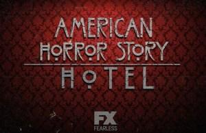 Confira dois teasers de American Horror Story: Hotel