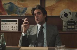 Vinyl: assista ao promo da série de Martin Scorsese e Mick Jagger
