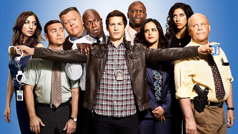 Veja dois vídeos da terceira temporada de Brooklyn Nine-Nine